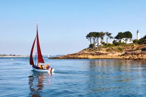 voilier port navalo
