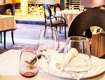 salle restaurant etoile