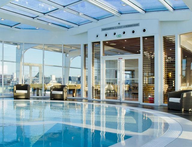 piscine espace detente miramar