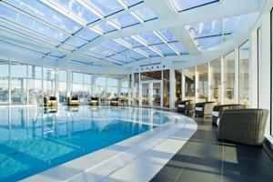piscine paronamique de miramar
