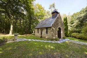 chapelle notre dame du cloitre