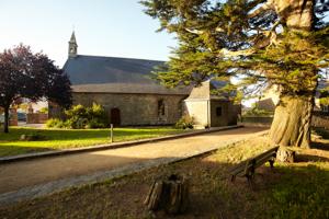 chapelle saint nicolas kerners