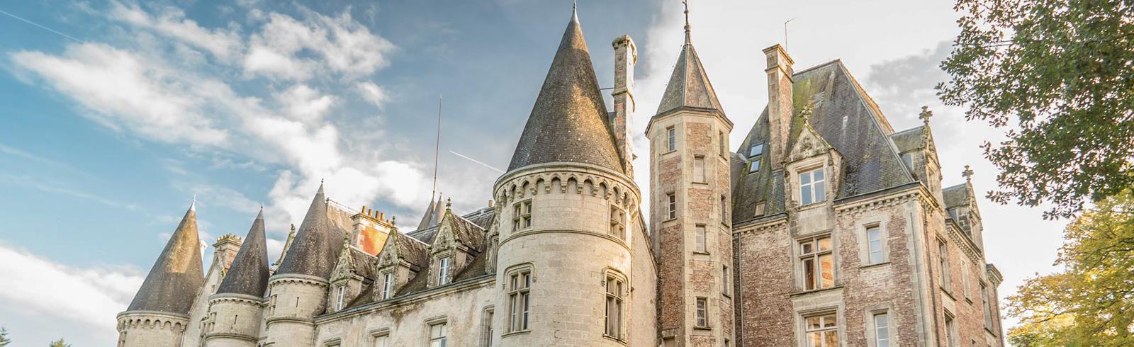 rando chateau de tredion